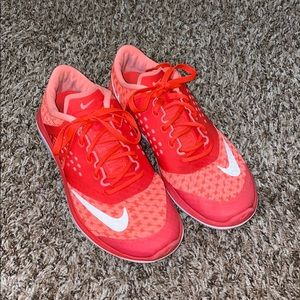 Nike Running shoes - size 6.5